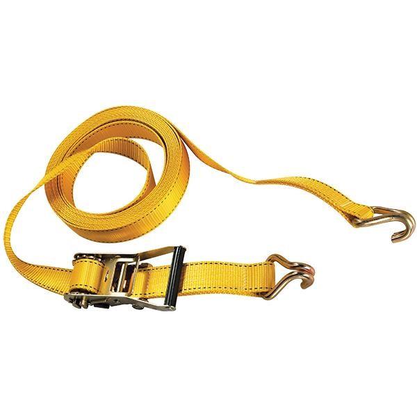 Master Lock® Cargo Security Ratchet Tie-Down