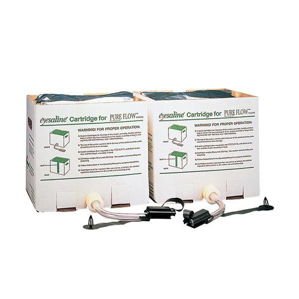 Honeywell® Pure Flow 1000® Saline Refill Cartridges