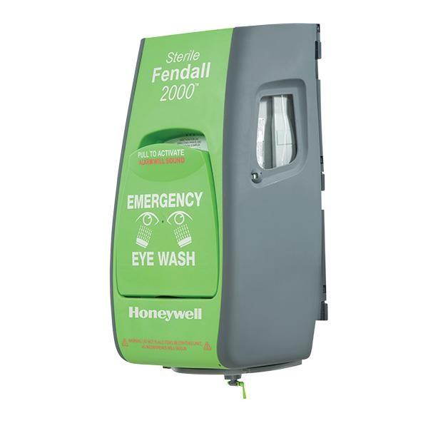 Honeywell® 2000® Eyewash Station (Empty)