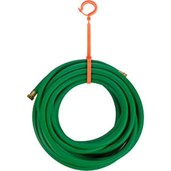 "Ergodyne® Squids® 3540L Large Locking Tie Hooks, 19 11/16"""