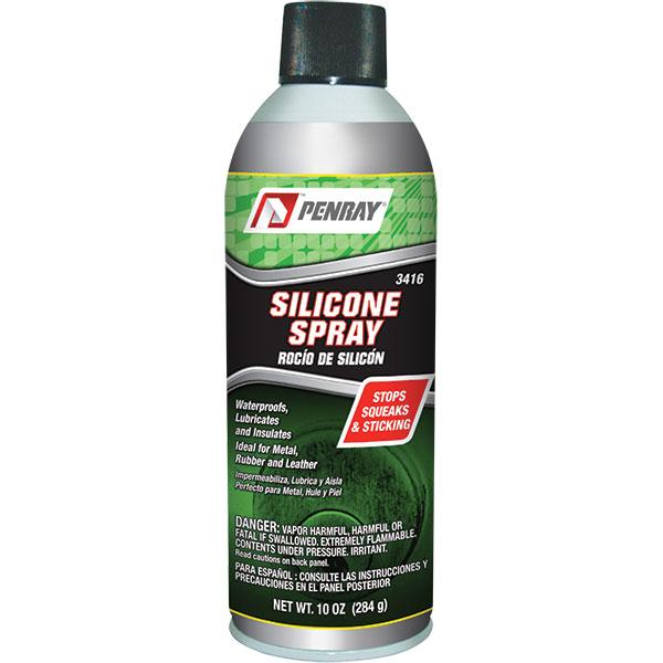 Penray® Silicone Spray