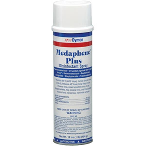 ITW ProBrands™ Dymon® Medaphene® Plus Disinfectant Spray