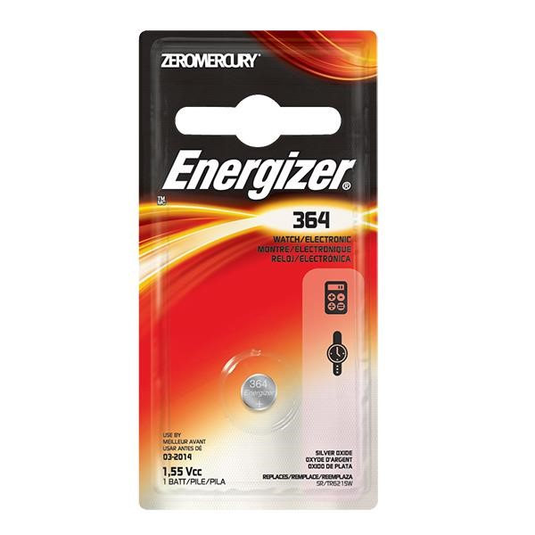 Energizer® 364 Battery