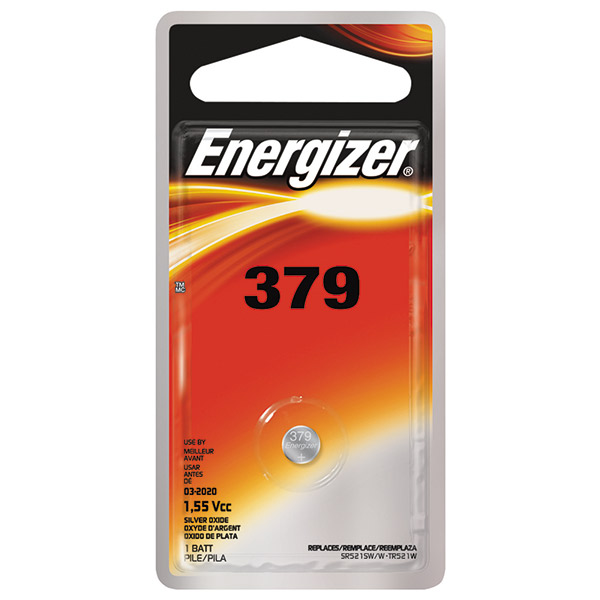 Energizer® 379 Battery