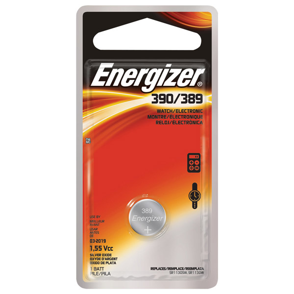 Energizer® 389 Battery
