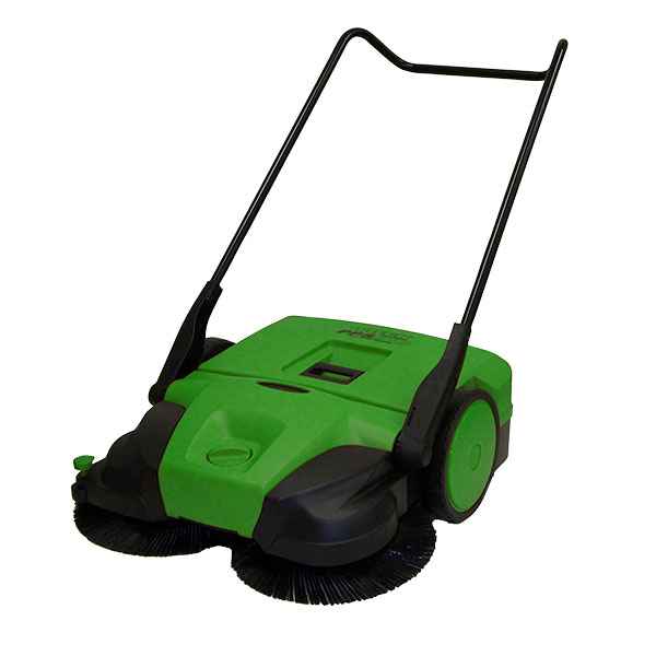 Bissell® BigGreen Commercial™ Deluxe Turbo Sweeper