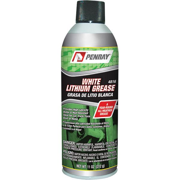 Penray® White Lithium Grease