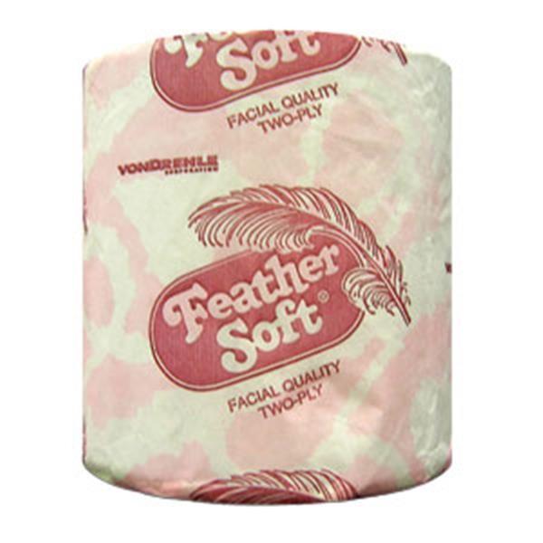 VonDrehle Feather Soft® Bath Tissue