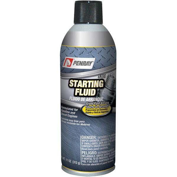 Penray® Starting Fluid