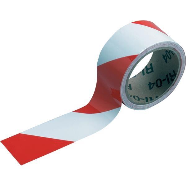 Brady® Warning Stripe Tape
