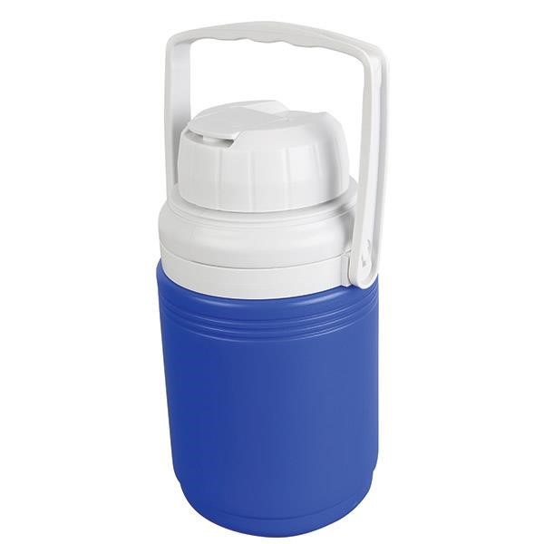 Coleman® Flip-Top Jug, 0.33 gal, Blue