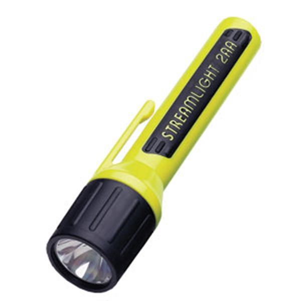 Streamlight® 2AA ProPolymer® Xeon Class 1, Division 1 Flashlight