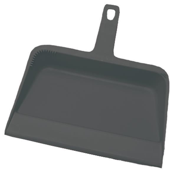 Rubberized Dust Pan