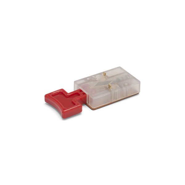 Weller® Single-Heat Switch (For 7200 Soldering Gun)