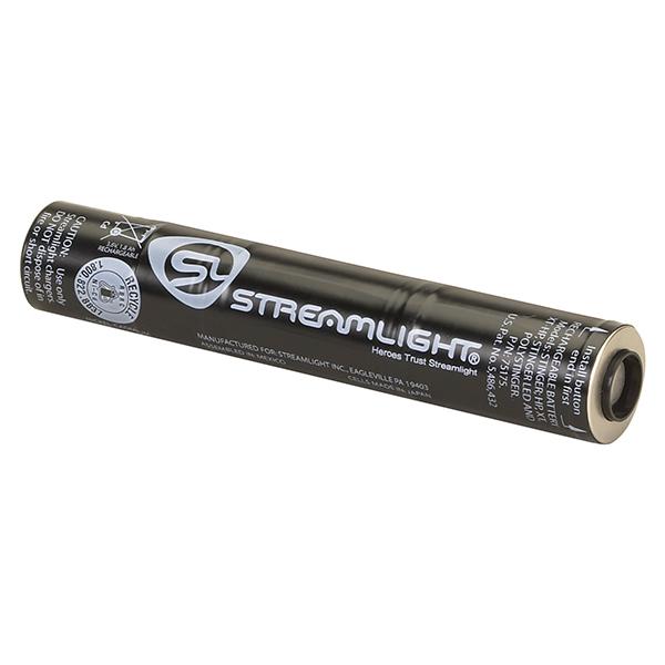 Streamlight® Battery Stick (For Stinger DS® LED HL)