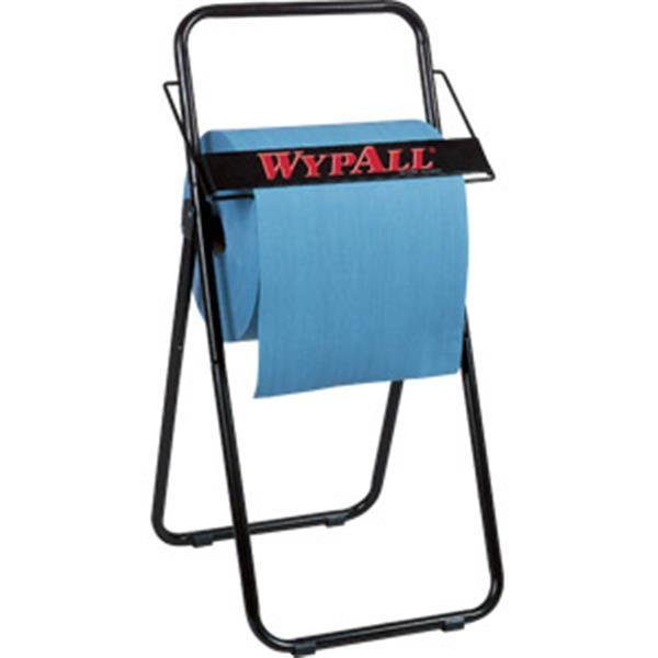 WypAll* Jumbo Roll Dispenser, Floor Standing