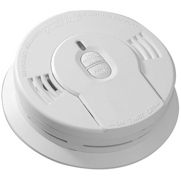 Kidde Sealed Lithium Battery DC Smoke Alarm (Ionization)