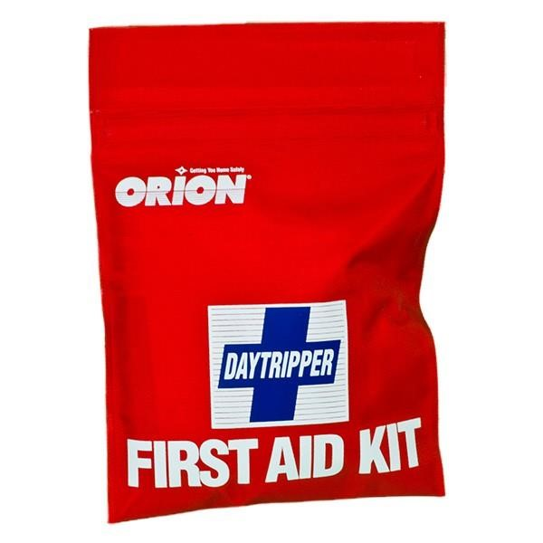 40-Piece Daytripper First Aid Kit