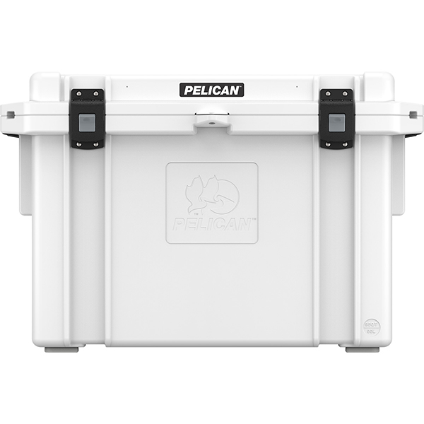 "Pelicanâ""¢ Elite Cooler, 95 qt, White"