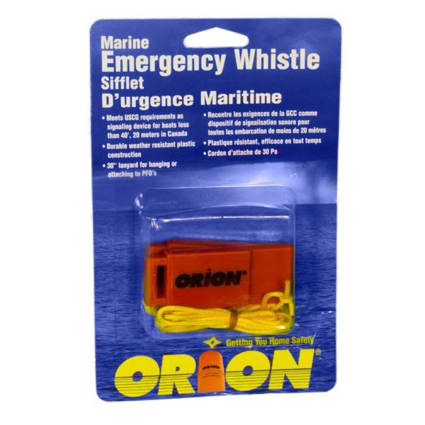 Marine Whistles