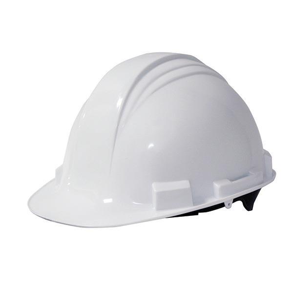 North® The Peak Cap w/ Plastic Pinlock Suspension, White