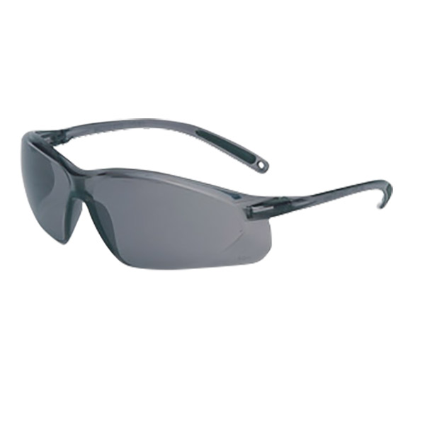 Uvex® A700 Series Eyewear, Gray Frame/TSR Lens