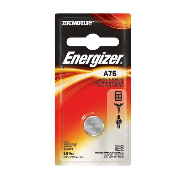 Energizer® A76 Battery