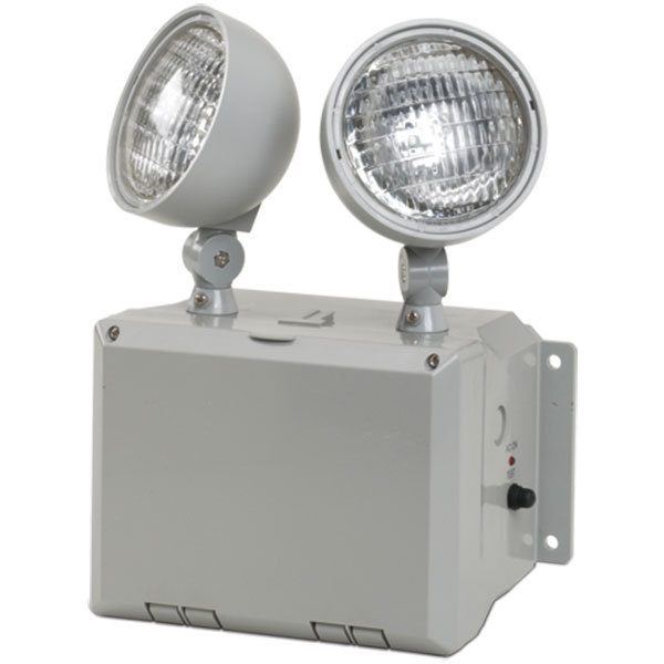 All-Weather Emergency Light