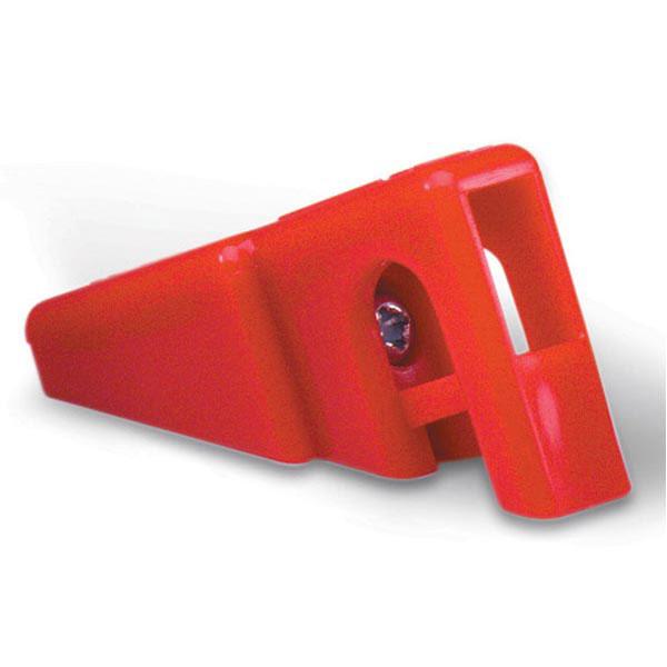 Honeywell® C-Safe® Circuit Breaker Lockout, Single (For Breaker w/o Hole)
