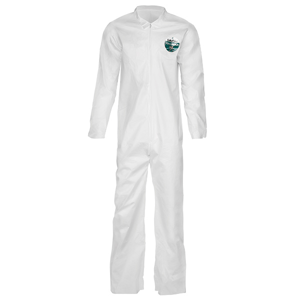 Lakeland MicroMax® NS Coveralls w/ Open Wrists & Ankles, 3X-Large, 25/Case