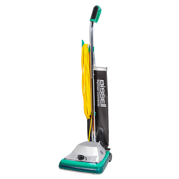 """Bissell® BigGreen Commercial® ProShake Upright Vacuum (12"""" Cleaning Path)"""