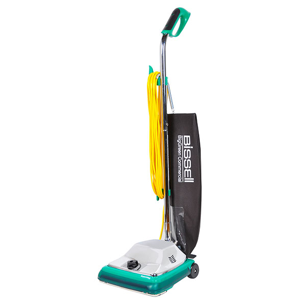 """Bissell® BigGreen Commercial® ProBag Upright Vacuum (12"""" Cleaning Path)"""