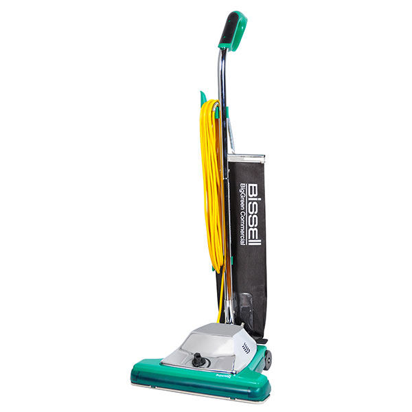 """Bissell® BigGreen Commercial® ProShake Upright Vacuum (16"""" Cleaning Path)"""
