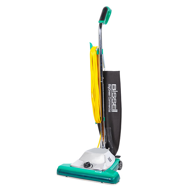 """Bissell® BigGreen Commercial® ProBag Upright Vacuum (16"""" Cleaning Path)"""