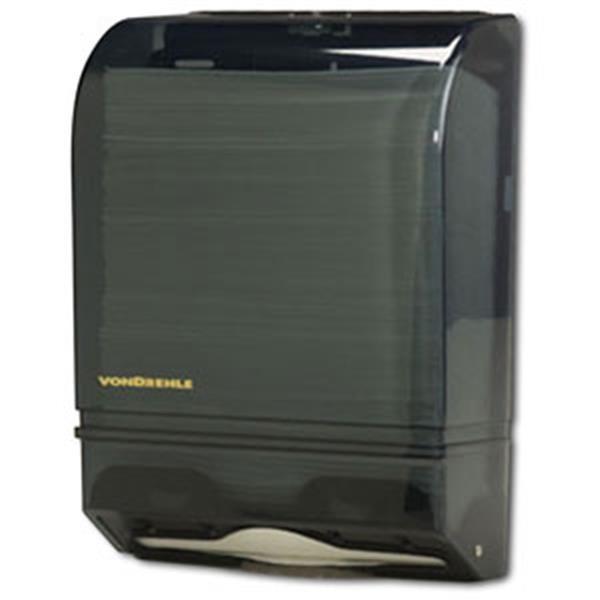VonDrehle Multi-Fold, C-Fold Towel Dispensers