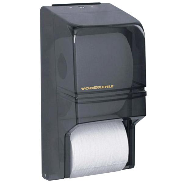 VonDrehle Standard Bath Tissue Dispensers (Dual Roll)