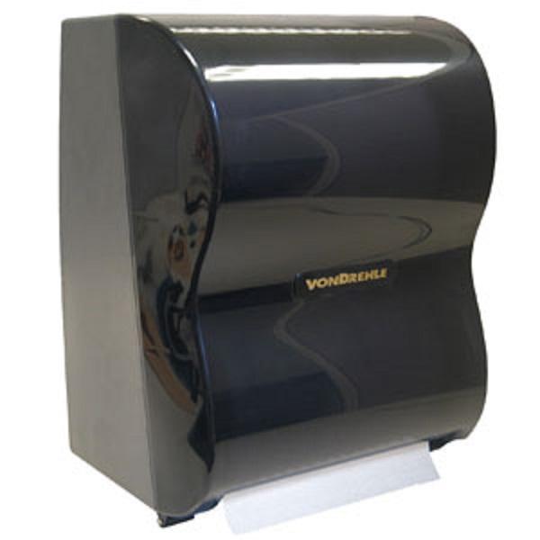 "VonDrehle Hands-Free Pull-Down Dispenser (For 7 7/8"" Towels)"