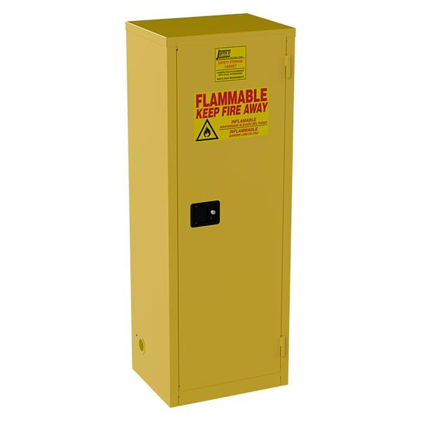Jamco Slimline Safety Cabinet