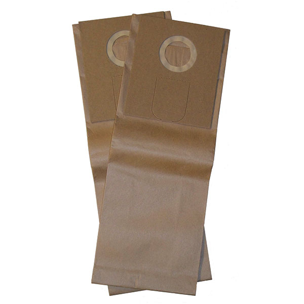 Bissell® BigGreen Commercial® Replacement Bags (For UPRO18TBG & UPRO14TBG), 10/Pkg