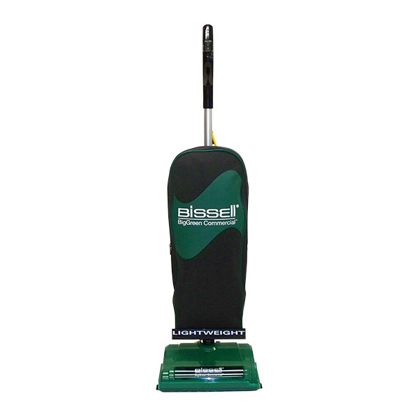 Bissell® BigGreen Commercial™ Lightweight Upright Vacuum