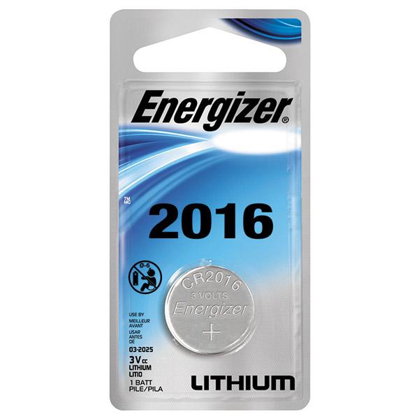 Energizer® 2016 Battery (3V)