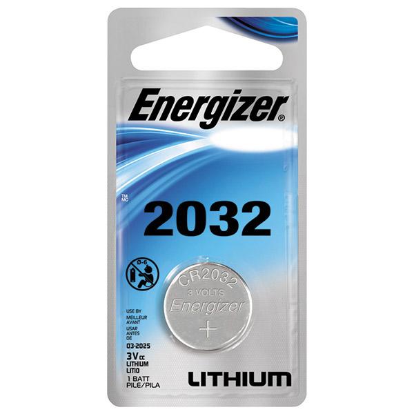 Energizer® 2032 Battery (3V)