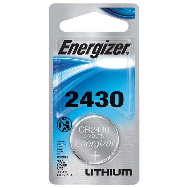 Energizer® 2430 Battery (3V)
