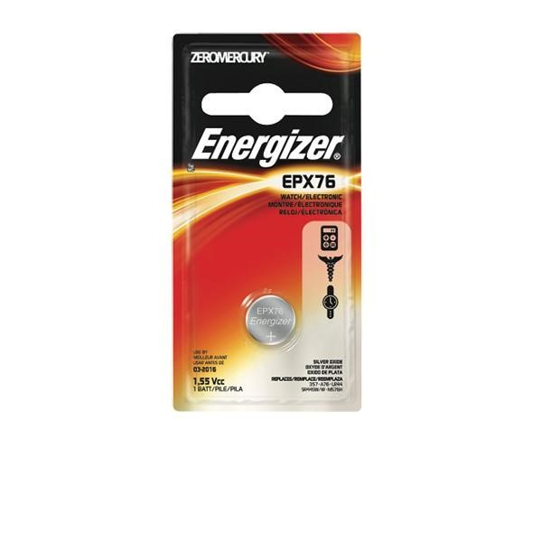 Energizer® EPX76 Battery