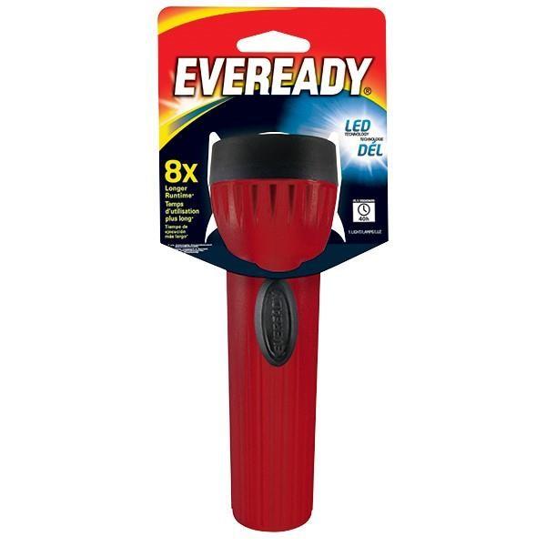 Eveready® LED Economy Flashlight