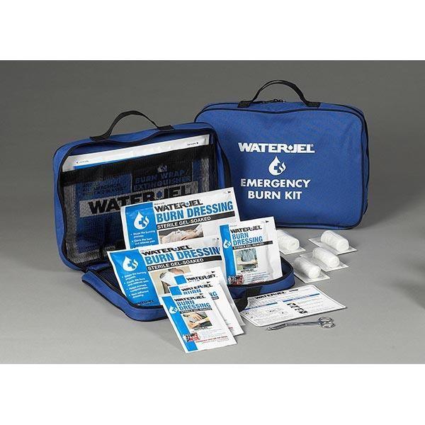 Water-Jel® Soft-Sided Burn Kit