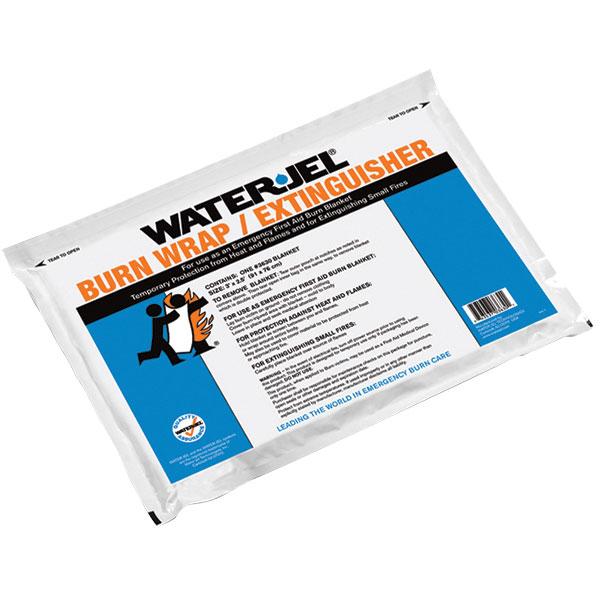 Water-Jel® Burn Wrap