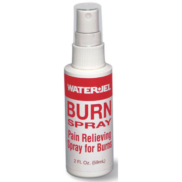 Water-Jel® Burn Spray, 2 oz Pump