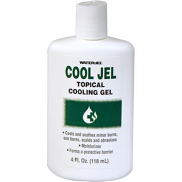 Water-Jel® Cool Jel, 4 oz