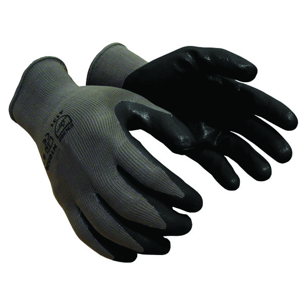 "TruForceâ""¢ Nitrile Coated Gloves, X-Large"
